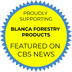Teton West proudly sponsors Blanca Forestry Products. See featured CBS article here.